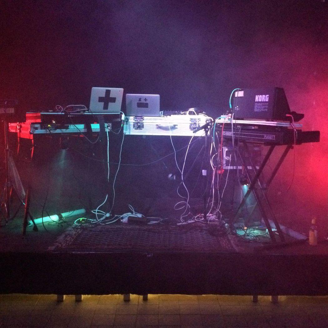 treibgut Elektronische Musik Freundetreffen Festival 2019