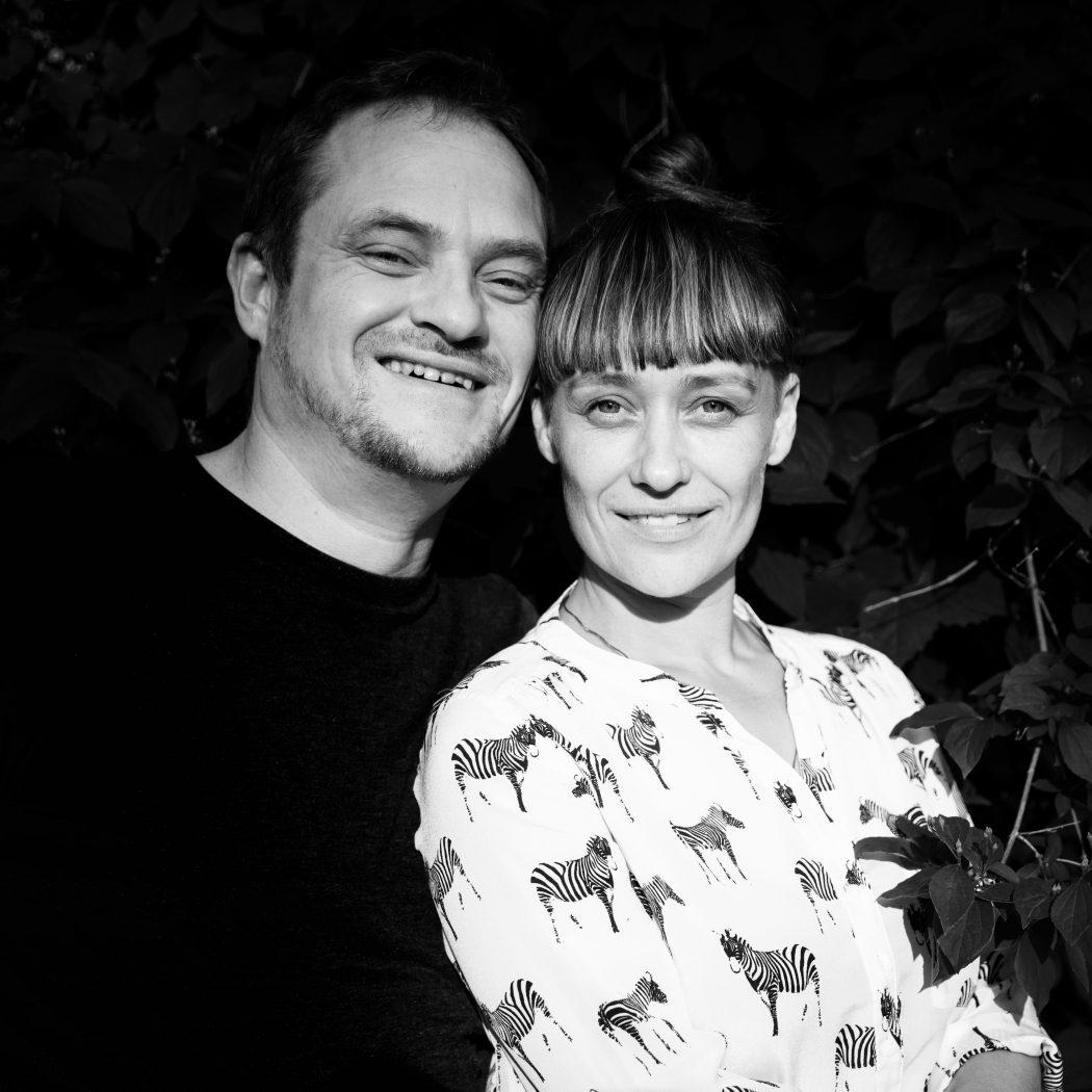 Luca and Juliet Dj Duo aus Berlin Freundetreffen Festival 2019