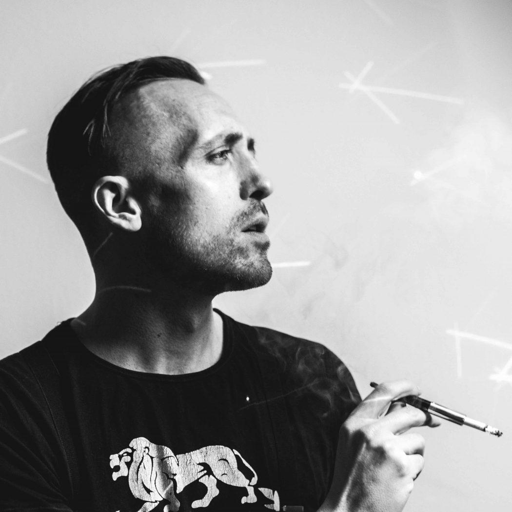 Danger Dan Hip Hop Liveact Freundetreffen Festival 2019