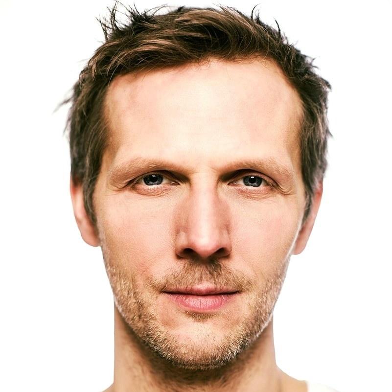 Henning Fuchs Composer Liveact Freundetreffen Festival 2019