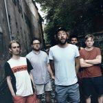 1000 Gram Indierock Band Freundetreffen Festival 2019